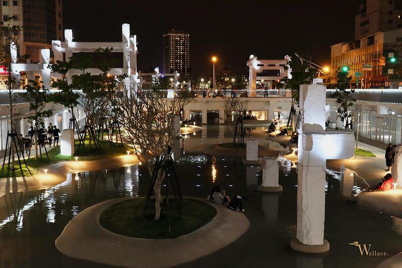 河樂廣場 The Spring