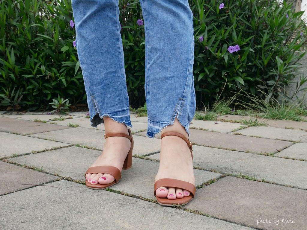FM時尚美鞋36