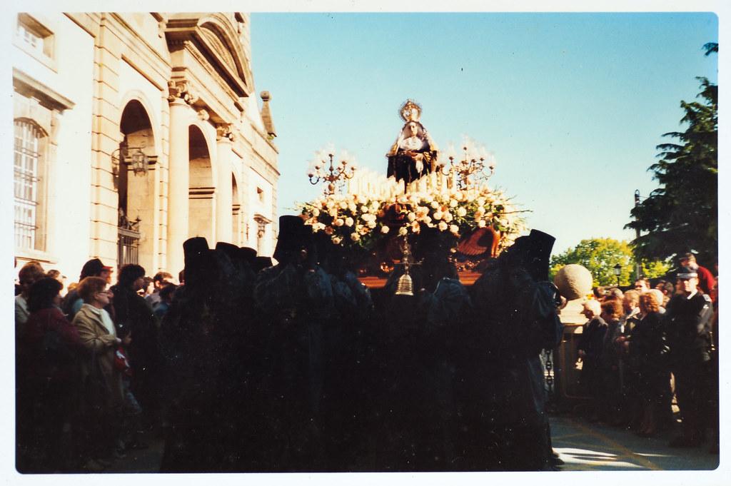 Virxe das Dores