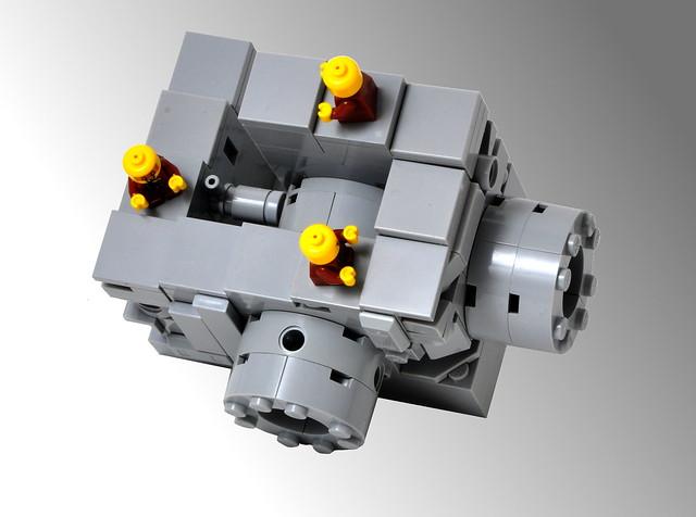 MC-Escher - Penrose Sewers
