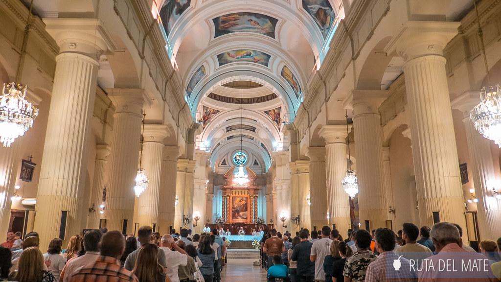Catedral de Tucuman