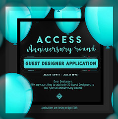 ACCESS 2nd Anniversary Application