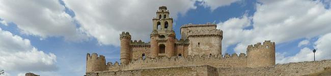 Castillos de Espáña, Moreno Torroba