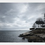 2. Aprill 2020 - 15:48 - Lone House on the Long Island Sound
