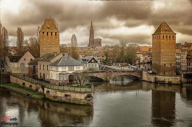 Estrasburgo (Francia)