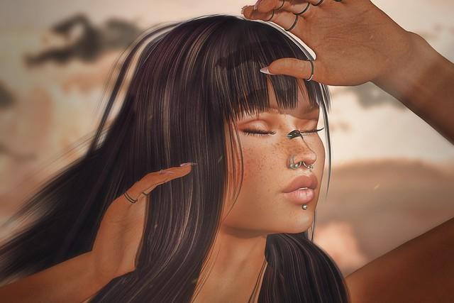 Didianne Portrait
