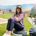 Za výhru v kvízu rakouského lyžařského svazu se můžete těšit na online trénink se Stephanií Venier., foto: Stephanie Venier, Facebook
