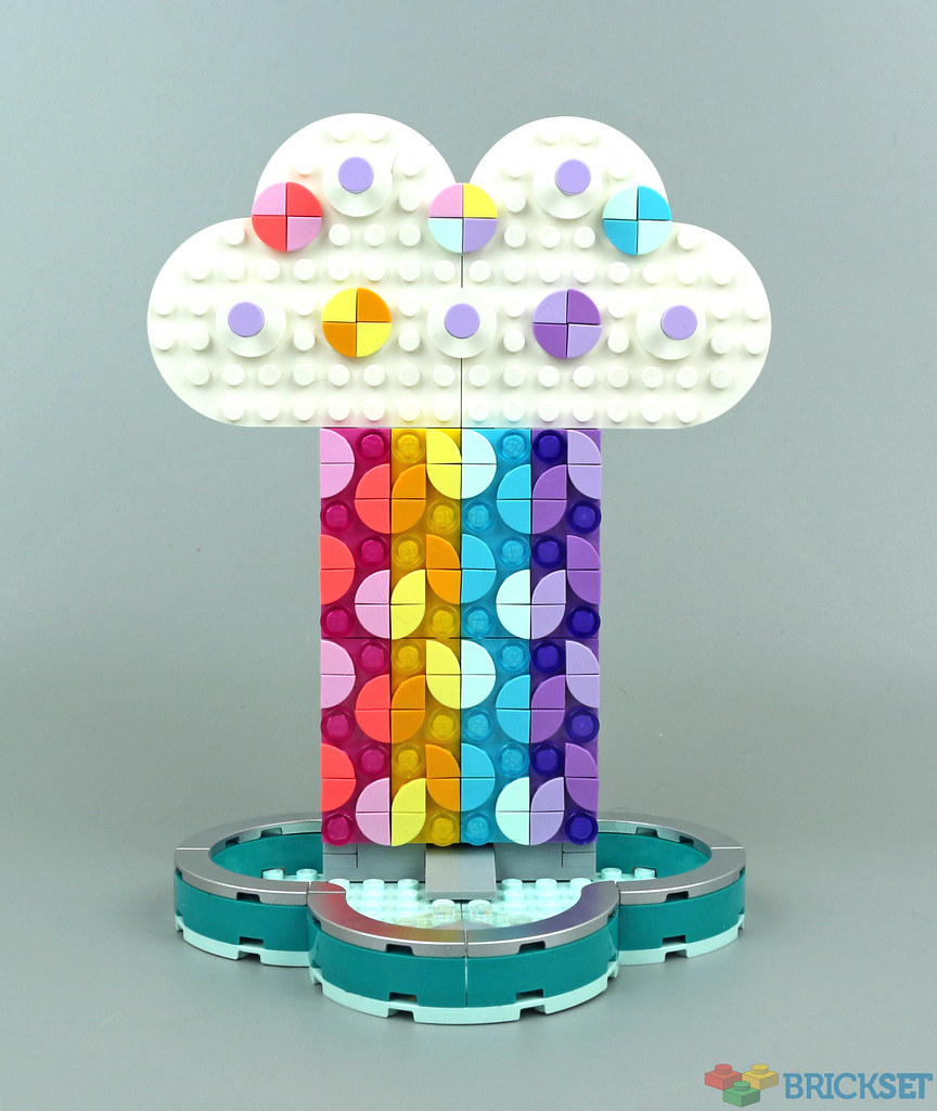 LEGO Dots 41905 Jewellery Stand review