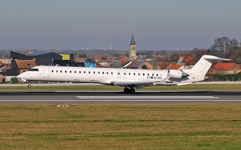 Bombardier-CRJ-900-SAS-Cityjet EI-GED