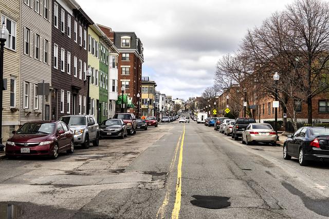 Bunker Hill St 4