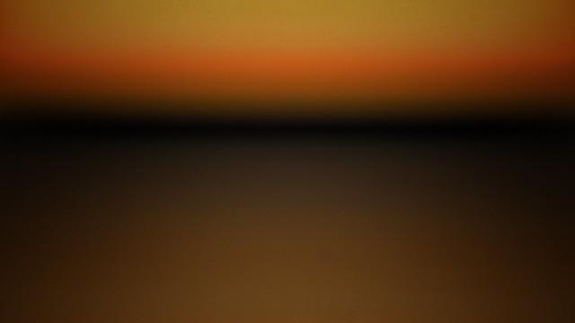 A l'alba.  Al alba.  At dawn.  Macro Mondays.  Plastic HMM :)