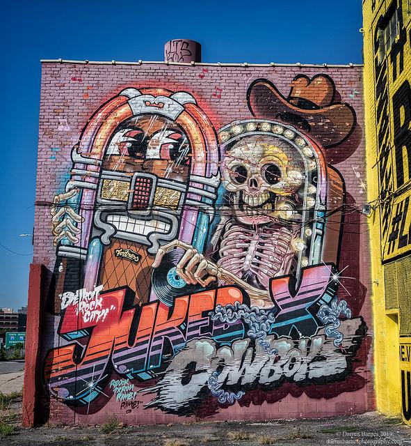 Jukebox Cowboys