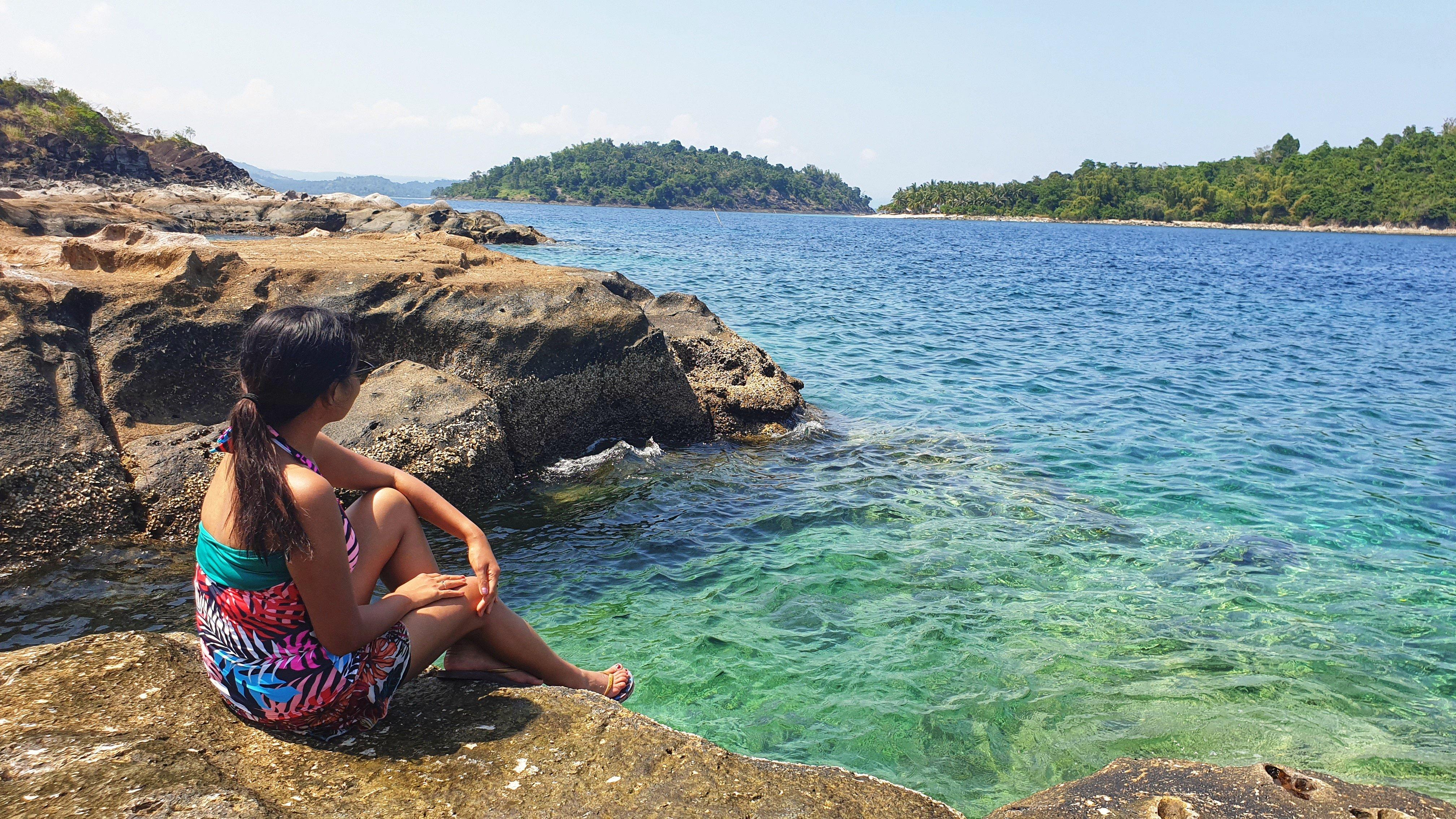 Once Islas
