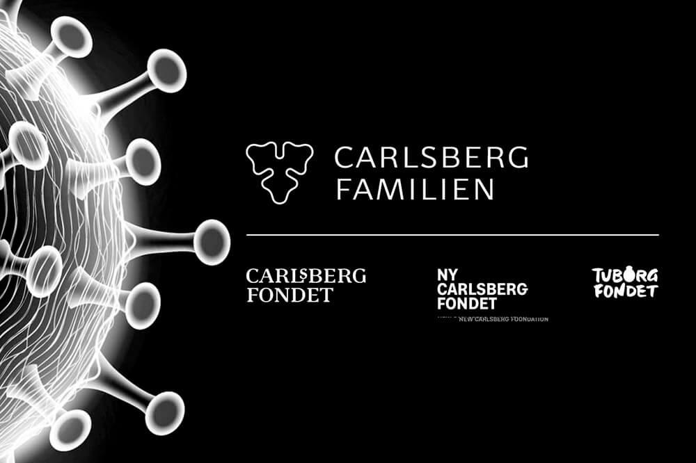 Фонды Carlsberg пожертвовали 95 млн датских крон на борьбу с коронавирусом
