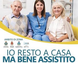 servizi domicilio polignano