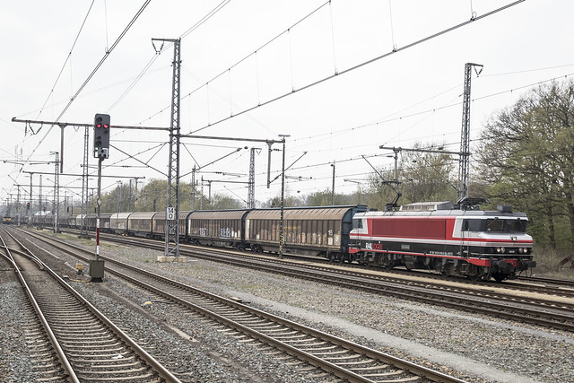 D Raillogix 1618 Bad Bentheim 14-04-2018