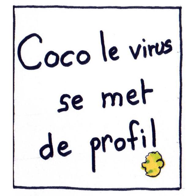 Coco le virus : épisode 6