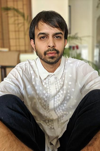 City Series – Harish Ramaswamy in Bangalore, We the Isolationists (151st Corona Diary)