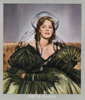 Greta Garbo in Camille (1936)
