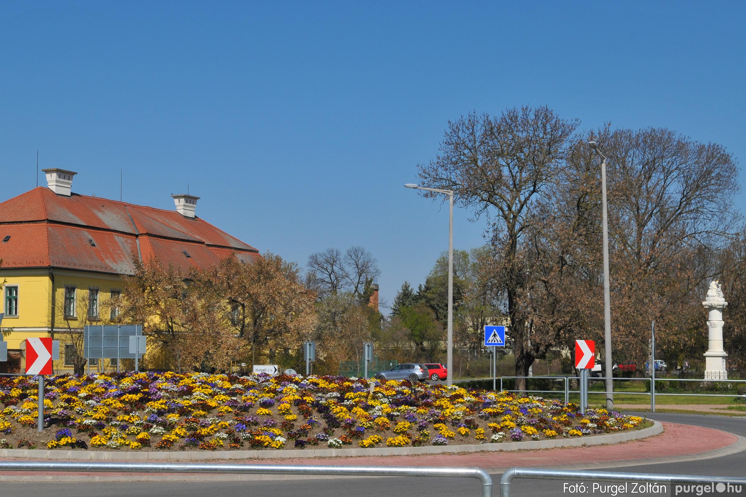 2020.04.03. 001 Szegváron járt a tavasz - Fotó:PURGEL ZOLTÁN© D3K_6597q.jpg