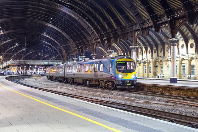 TPE 185 123 York