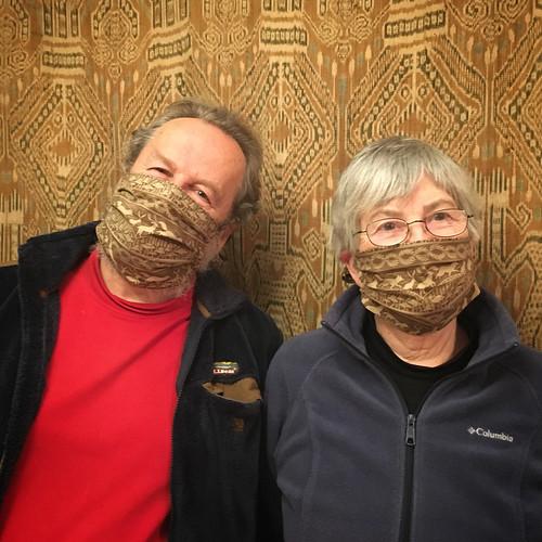 Face masks!!!