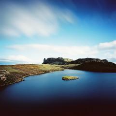 Loch nam Ban Mora