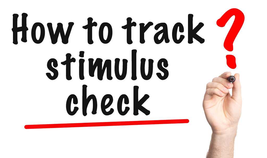 How to track stimulus check text with marker. Hand writtin… - Flickr