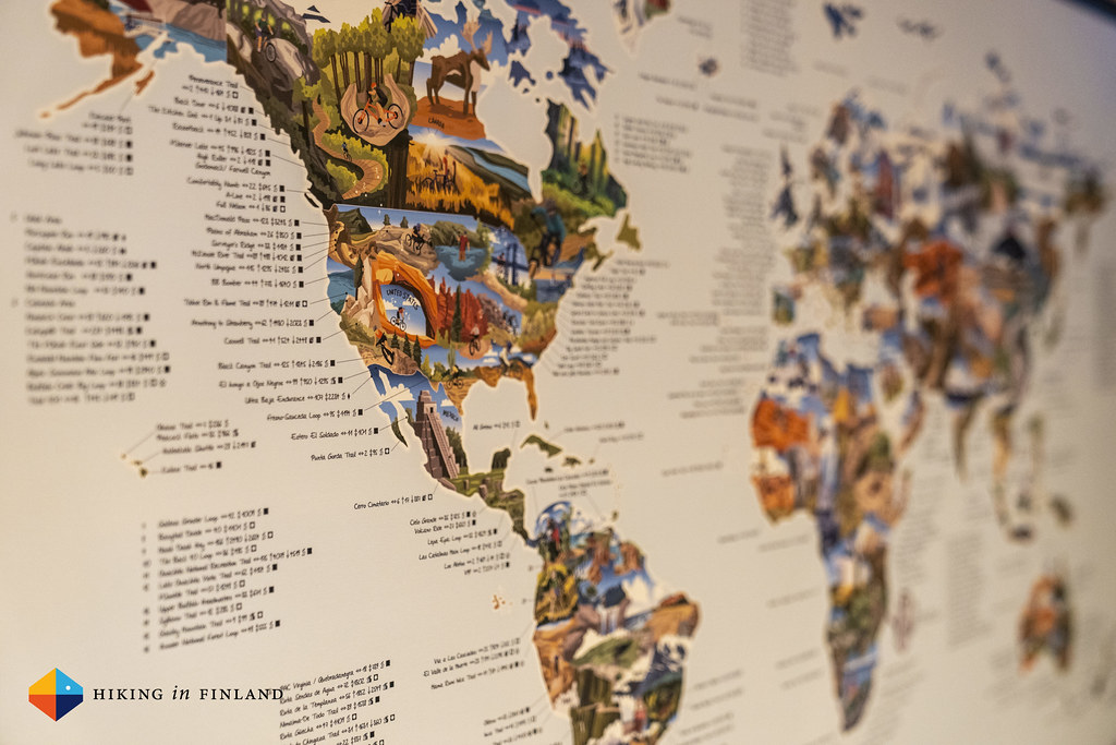 Awesome Maps, North and Central America