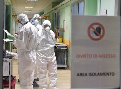 coronavirus quarantena piano ospedaliero
