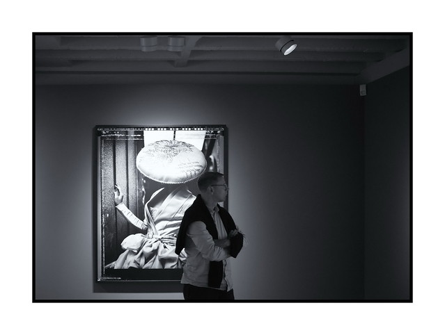 Picture Of An Exhibition