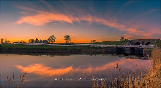 Aduarderzijl - Groningen - Netherlands