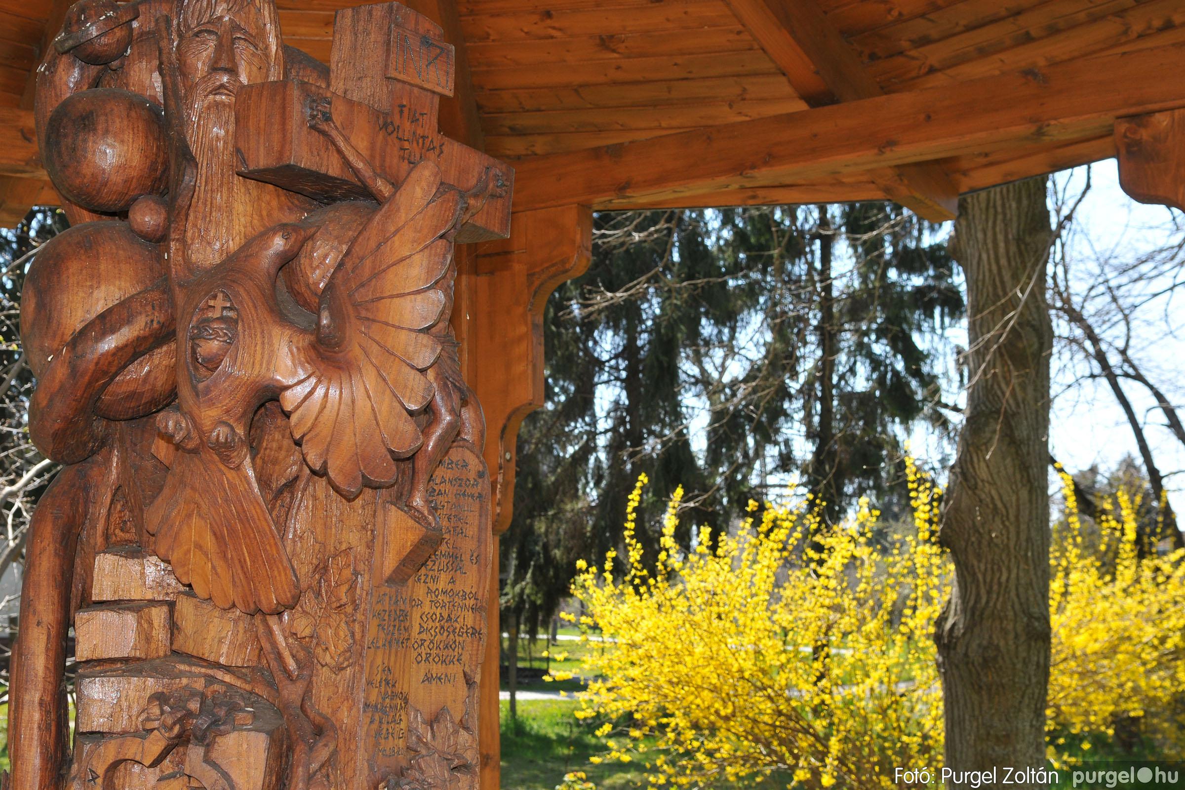2020.04.03. 022 Szegváron járt a tavasz - Fotó:PURGEL ZOLTÁN© D3K_6644q.jpg