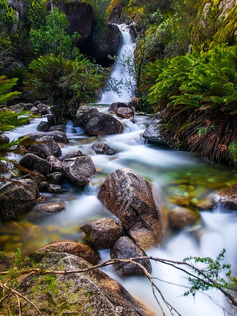 Eurobin Falls