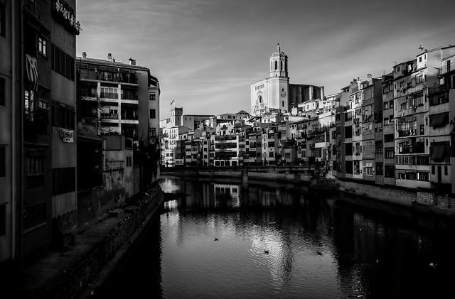 Girona setup
