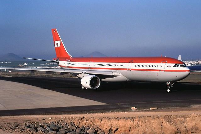 D-AERD A330 LTU Arrecife 02-99