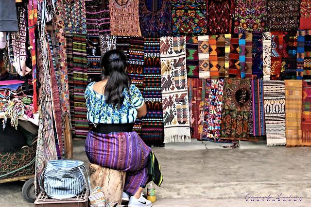 Tejidos/Fabrics