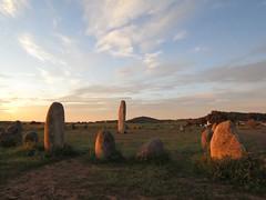 xerez stone circle