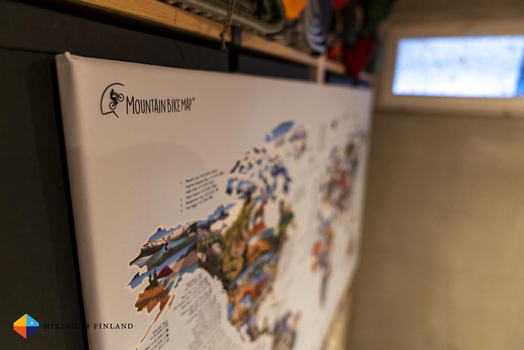 Awesome Mountainbiking Maps!