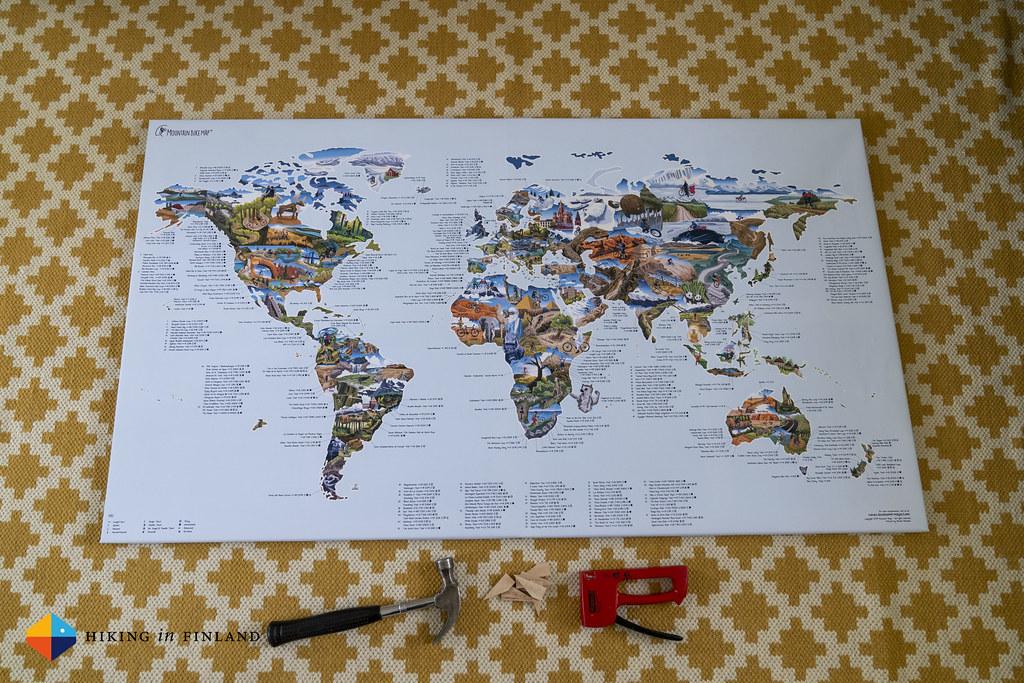 Finished Awesome Map!
