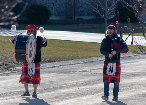 Pipers in Bayfield Meadows