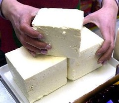 Feta Cheese – Cow/Sheep
