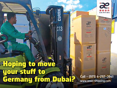 Storage Facilities In Dubai