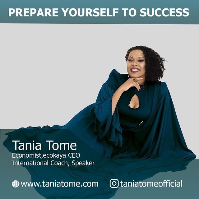 Prepare yourself to success