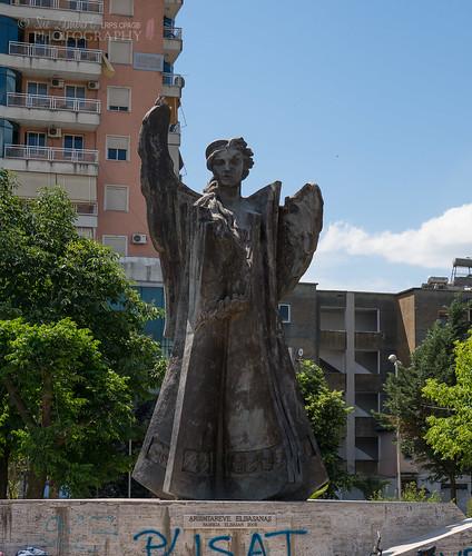 albania europe elbasan