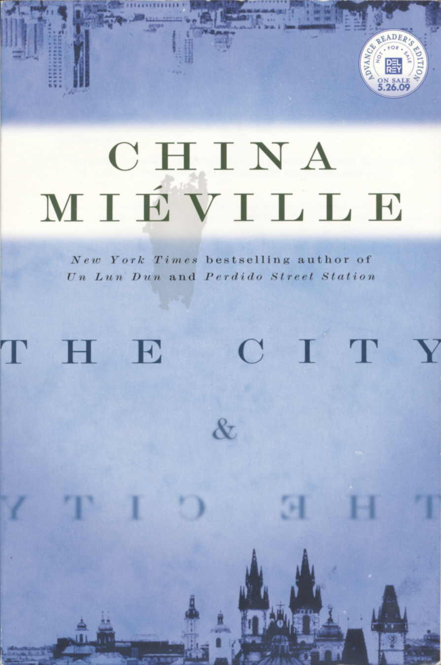 China-Miéville-The-City-the-City-2009_copertina-del-libro