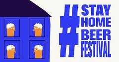 #STAYHOME Beer Festival