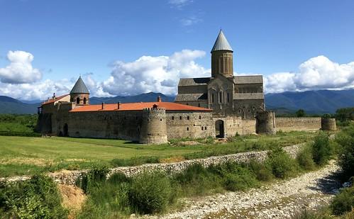 alaverdi monastery georgia travel caucasus sakartvelo kakheti religion building church architecture amazing christianity history best bestplace visit village ალავერდი კახეთი საქართველო