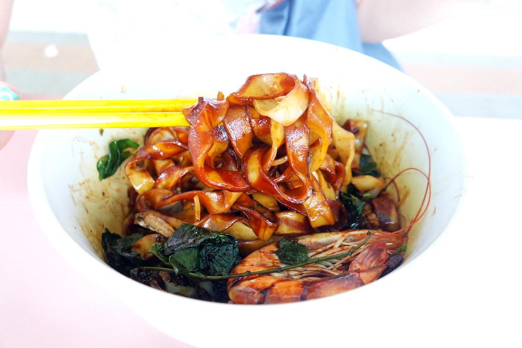 china whampoa homemade noodles
