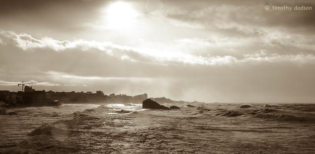 Grand Maree Biarritz